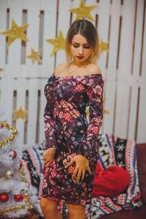 BIBI-Brand: Платье А080 - главное фото