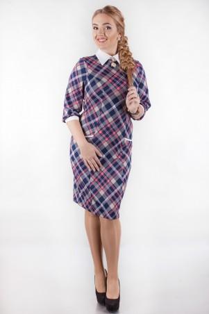 Alpama: Платье SO-14017-PNK - главное фото