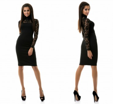 Look At Fashion: Платье 068203 - главное фото