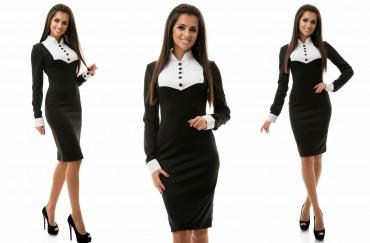 Look At Fashion: Платье 068141 - главное фото