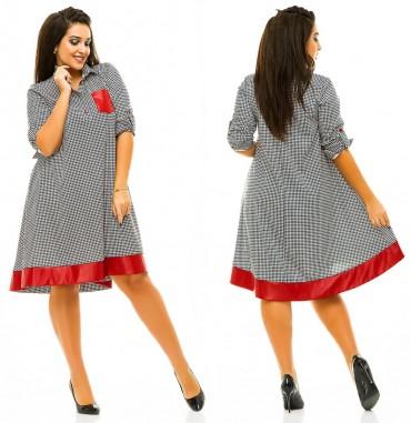 Kassell: Платье 040369 - главное фото