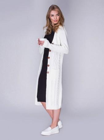 Loca: Платье Платье DW33_чёрный_Loca - главное фото