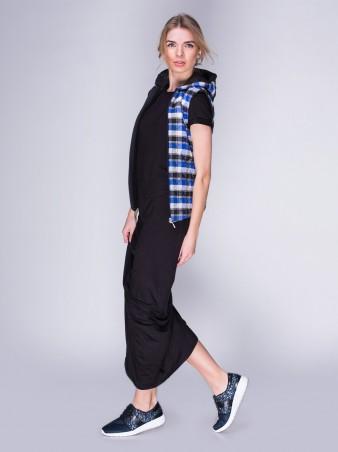 Loca: Платье Платье DW36_чёрный_Loca - главное фото