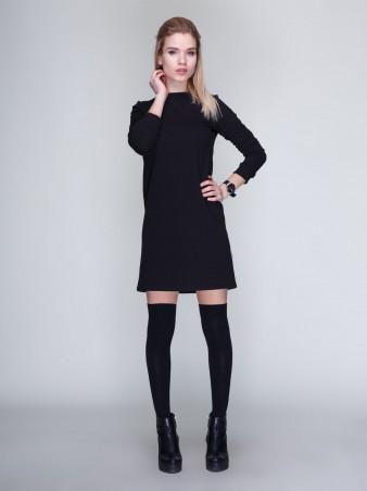 Loca: Платье Платье DW106_чёрный_Loca - главное фото