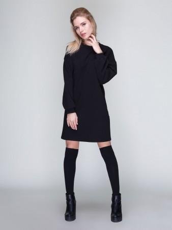 Loca: Платье Платье DW108_чёрный_Loca - главное фото