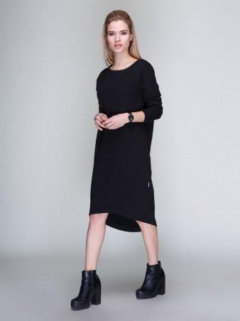 Loca: Платье Платье DW110_чёрный_Loca - главное фото