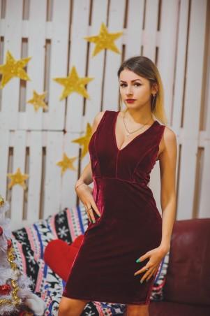 BIBI-Brand: Платье А090 - главное фото