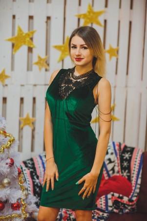 BIBI-Brand: Платье А089 - главное фото