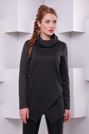 """FashionUp: Туника """"Сollar"""" TK-1398A - главное фото"""
