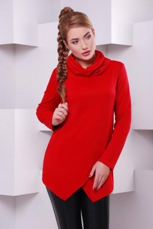 """FashionUp: Туника """"Сollar"""" TK-1398B - главное фото"""