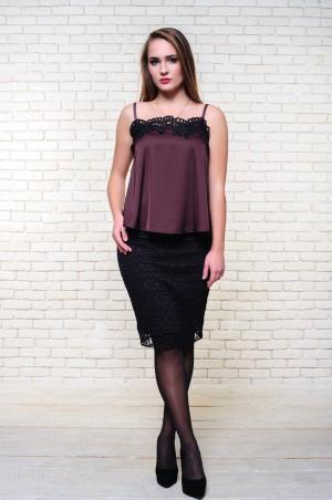 Mila Merry: Блуза 205 - главное фото