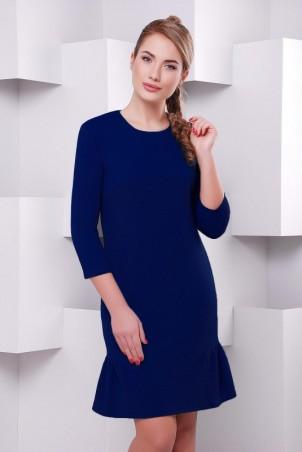 """FashionUp: Платье""""Рюша"""" PL-1395G - главное фото"""