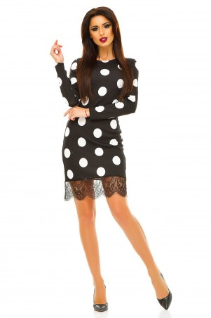 Look At Fashion: Платье 071056 - главное фото