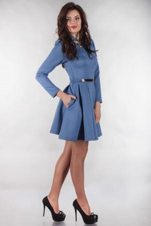 Alpama: Платье SO-14024-CYP - главное фото