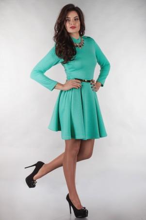 Alpama: Платье SO-14024-MNT - главное фото
