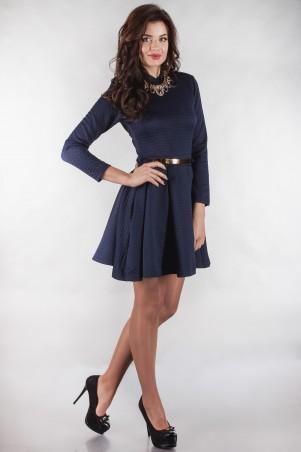 Alpama: Платье SO-14024-BLU - главное фото