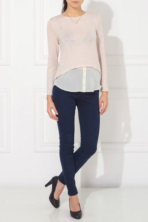 Garne: Блуза-рубашка Sing 3030514 - главное фото