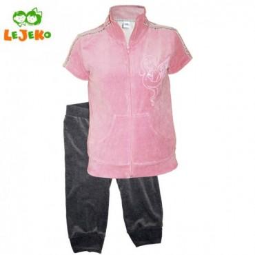 Lejeko: Спортивный костюм 0095.1 - главное фото