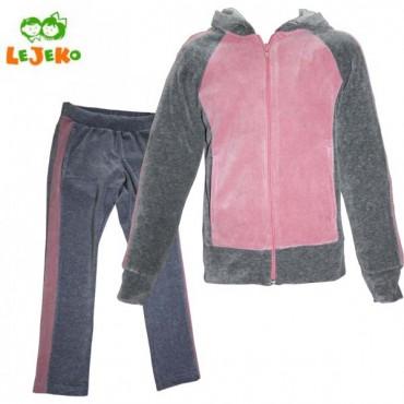 Lejeko: Спортивный костюм 0089.1 - главное фото