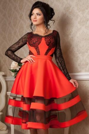Medini Original: Платье Красотка A - главное фото