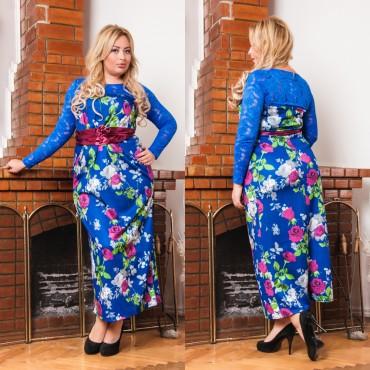Anila Amor: Платье 121.4А - главное фото