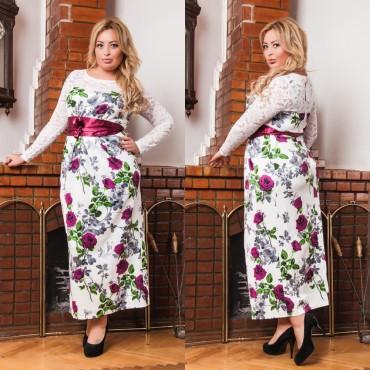 Anila Amor: Платье 121.3А - главное фото