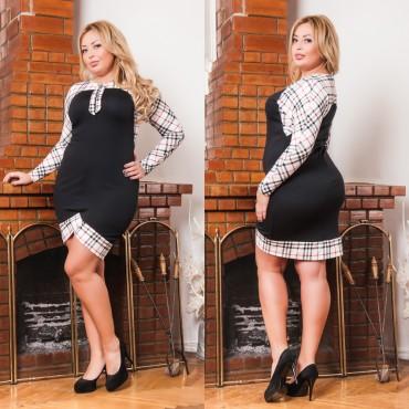Anila Amor: Платье 120.2А - главное фото