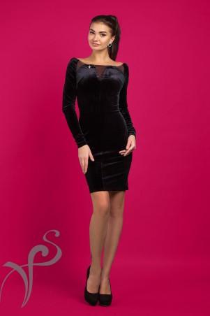 Vision FS: Платье Дженнифер 16539 A - главное фото