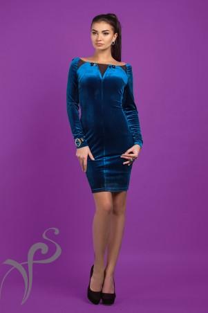 Vision FS: Платье Дженифер 16539 C - главное фото