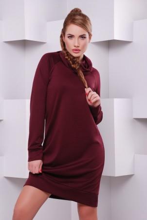 "FashionUp: Платье ""Stripe"" PL-1399B - главное фото"