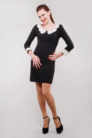 GHAZEL: Платье Эльвира 3/4 10443/1 - главное фото