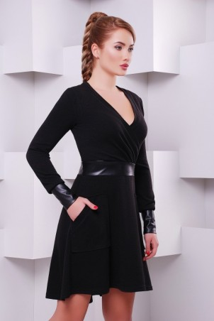"FashionUp: Платье ""Elegant"" PL-1396B - главное фото"
