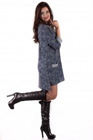 Alpama: Платье ALPAMA-SO-13130-BLU - главное фото