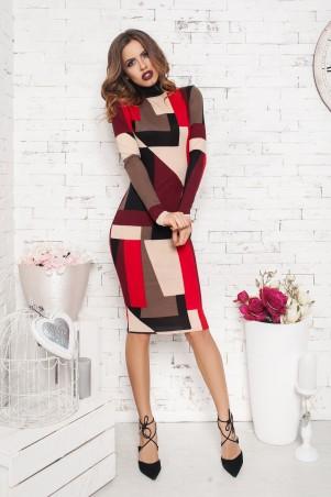 New Style: Платье 976 - главное фото