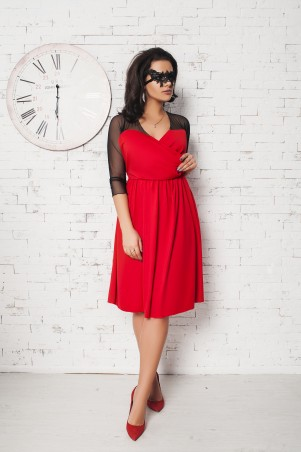New Style: Платье 957 - главное фото