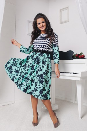New Style: Платье 936 - главное фото