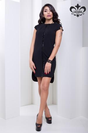Luzana: Коктейльное Платье Тейлор - главное фото