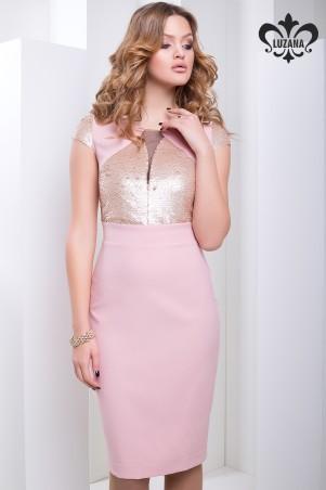 Luzana: Платье Глория - главное фото