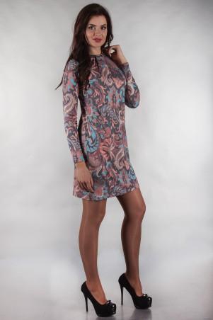 Alpama: Платье SO-13142-PCM - главное фото