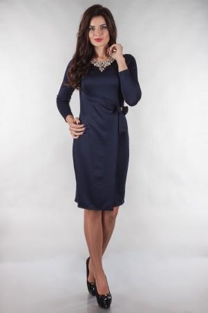 Alpama: Платье SO-13141-BLU - главное фото