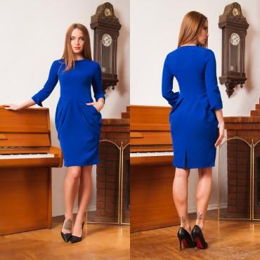 Anila Amor: Платье 4Ж - главное фото