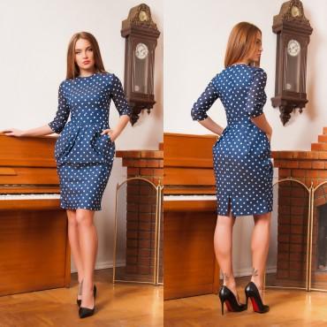 Anila Amor: Платье 3Ж - главное фото