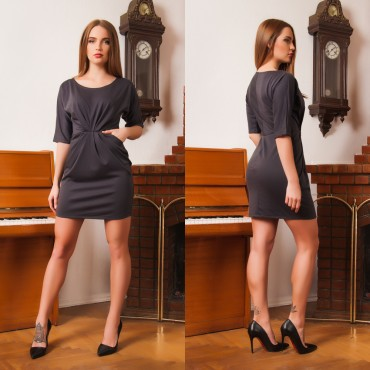 Anila Amor: Платье 43.1В - главное фото