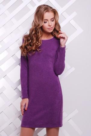 MarSe: Платье 1629 фиолетовый - главное фото