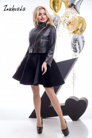 Zuhvala: Курточка Бомбер - главное фото