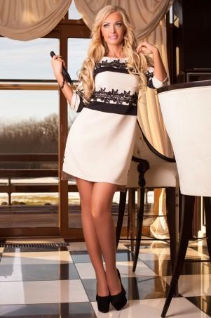 Medini Original: Платье Флорин A - главное фото