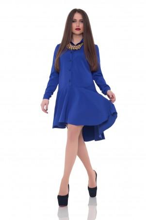 Cocoon: Платье Violet - главное фото