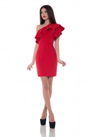 Cocoon: Платье Rose - главное фото