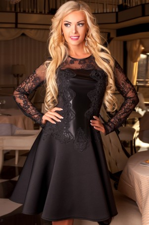 Medini Original: Платье Феерия A - главное фото