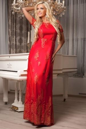 Medini Original: Платье Звездная ночь A - главное фото
